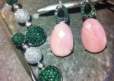 levitalisrl#oro#designerjewelry#moda#opale#vitalissime#gioielli#diamanti